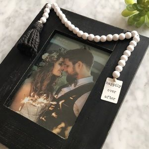 Happily Ever After Frame - Kirkland's - NWT